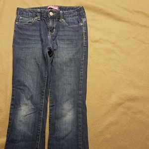 Old Navy boot cut, size 12